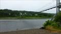 Image for Priceville footbridge-New Brunswick, Canada