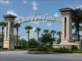 Image for Champions Gate - Arches - Davenport, Florida, USA.