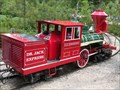 Image for Hermann Park Railroad - Houston, Texas