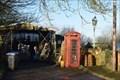 Image for Red Telephone Box - Priors Hardwick, Warwickshire, CV47 7SW