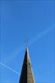 Image for Benchmark - Point Géodésique de l'Église Saint-Séverin - Fontenay-sur-Eure - Eure-et-Loir - France