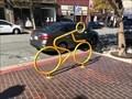 Image for Yellow Bike Bike Tender - Monterey, CA