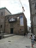 Image for Museo arqueolóxico - Ourense, Galicia, España