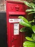 Image for Victorian Wall Box - Broom Green - Dereham - Norfolk - UK