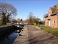 Image for River Thames – Culham Lock - Culham, UK