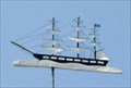 Image for Whaling Ship Weathervane  -  New Bedford, MA