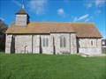 Image for Bell Tower - St Thomas Church - Harty - Kent - UK