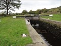 Image for Kirklees Low Lock On The Calder And Hebble Navigation - Bradley, UK