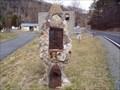 Image for Daniel Boone Marker # 9 - Laurel Bloomery, Tenn.