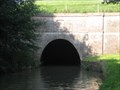 Image for South End - Crick Tunnel - Leicester Arm - Grand Union Canal, Crick, Northamptonshire, UK