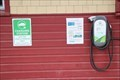 Image for Electric Car Charging Station - Bancroft, Ontario