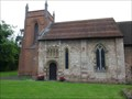 Image for St Peter & St Paul, Eastham, Worcestershire, England