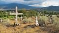 Image for Nlaka'pamux First Nation Cemetery - Merritt, British Columbia