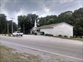 Image for Beaver Lake Baptist Country Church near Eureka Springs, AR
