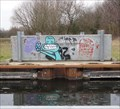 Image for Stop Planks Graffiti - Astley, UK
