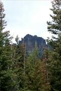 Image for Fife's Peak - Chinook Pass, Washington