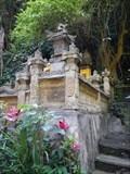 Image for Gitgit altar - Gitgit, Bali, Indonesia