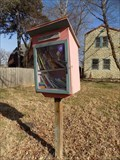 Image for Little Free Library 0911 - Wichita, KS