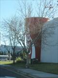 Image for Giant Coke Cup - Sacramento, CA