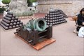 Image for Place du Palais Eastern Cannon - Monaco