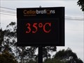Image for Cellarbrations - 35°C - Wingham, NSW, Australia