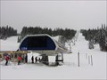 Image for Morrisey Express Chair Lift — Sun Peaks, BC