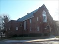Image for Spencer-Ripley Methodist Church - Rochester, NY