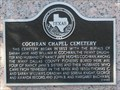 Image for Cochran Chapel Cemetery