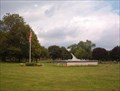 Image for Forest Lawn Cemetery Sundial - Buffalo, NY