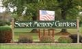 Image for Sunset Memory Gardens, Madison, Wisconsin