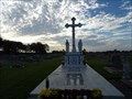 Image for Guardian Angel Catholic Cemetery - Wallis, TX