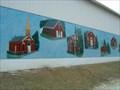 Image for Historic Churches - Louisiana, Missouri