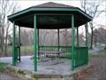 Image for Gazebo @ Haddon Lake Park - Haddon Heights, NJ