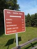 Image for Kal-Haven Trail - Kalamazoo, Michigan