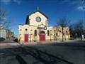 Image for St Augustine's Episcopal Church - Atlantic City, NJ