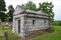 Image for Old City Cemetery Mausoleum - Jefferson city MO