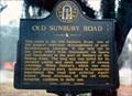 Image for Old Sunbury Road GHM 089-7