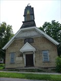 Image for Thompson AME Zion Church - Auburn NY