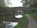 Image for Arch Bridge 59 On The Lancaster Canal - Bonds, UK