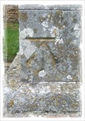 Image for Cut Bench Mark - St Mary - Barningham Winter