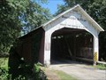Image for Roseville Covered Bridge - Parke County, Indiana