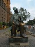 Image for Hans Christian Andersen - Copenhagen, Denmark