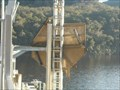 Image for Fishlift - Tallowa Dam, Shoalhaven River, Kangaroo Valley, NSW