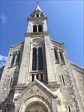 Image for Clocher de l'Eglise Sainte Radegonde - Vasles, Nouvelle Aquitaine, France