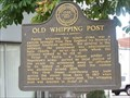 Image for Old Whipping Post - Monroe, Michigan