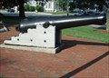 Image for Civil War Monument Cannons  -  Nashua, NH