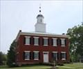 Image for Somerville Courthouse  -  Somerville, AL