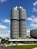 Image for BMW Museum - München, Munich, Bayern, Germany