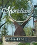 Image for Welcome to Meridian - Meridian, ID
