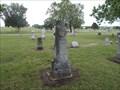 Image for A.N. Davis - Rosedale Cemetery - Ada, OK